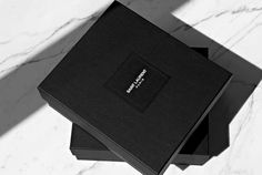 YSL new logo | what do you think?