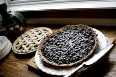 pie, oh my! collected from The Gifts Of Life