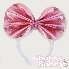 Cute Hello Kitty pink bow. #SephoraHelloKitty