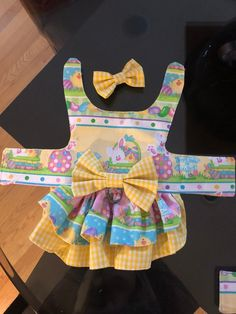Artículos similares a Spring easter bunny theme Dog Harness dress en Etsy Small Dog Clothes, Puppy Clothes, Dog Coat Pattern, Dog Clothes Patterns, Online Pet Supplies, Dog Supplies, Dog Crafts, Pet Fashion, Dog Sweaters