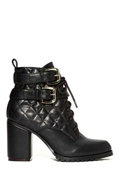 Parker Boot//