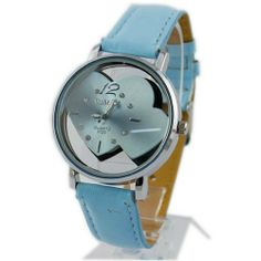 Buying a Watch? Wrist Watches, Girl Watches, Heart Shapes, Quartz, Womens Fashion, Girls, Stuff To Buy, Ps, Face