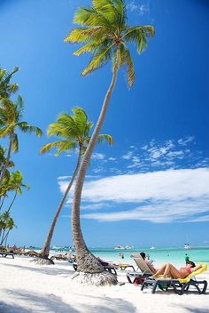 Barceló Beach, Punta Cana