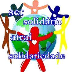 Resultado de imagem para solidariedade