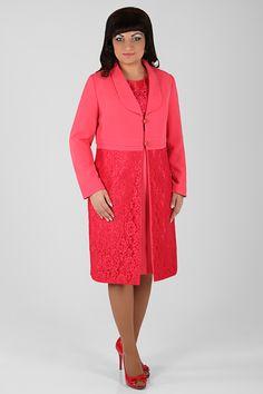 ЭЛЬЗА 1025 Платье+тренч - купить дешево оптом и в розницу в интернет-магазине Shirt Dress, Shirts, Dresses, Fashion, Outfits, Vestidos, Moda, Shirtdress, Fashion Styles
