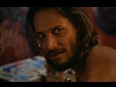 jesse borrego new movie