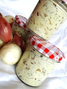 Houbové ragů z lesních hřibů a žampionů. Camembert Cheese, Dairy, Vegetables, Food, Vegetable Recipes, Eten, Veggie Food, Meals, Veggies