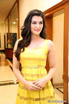 Kriti Sanon New Photos