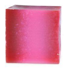 LUSH- Godmother soap.