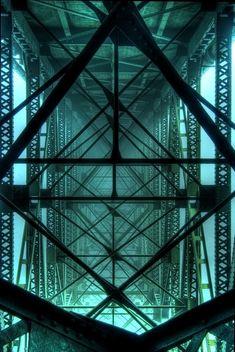 Below the Deception Pass bridge in Washington. Been here loved it!