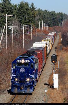 PanAm Railways