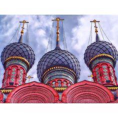 Храм Богоявления Господня. 1684-1693. Ярославль. Россия. Church of the Epiphany. 1684-1693. Yaroslavl. Russia. #hdr_for_all #BALKAN_HDR  #hdr_city_ #igrejaspelomundo #icu_hdr #tgif_hdr #total_hdr #simple_hdr #HDRCreators #HDR_photogram #hdr_portugal #fotofanatics_hdr #russiandiary #lens_lovers_united  #pristine_HDR #hdr_sardegna #be_one_hdr #ig_underground #hdr_uae #anonymous_hdr #hdr_captures #wc_hdr #LOVES_BESTHDR #dekradakz #clubhdrpro #hdr_lens_  #great_captures_hdr #anlatistanbul…