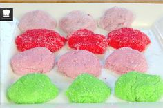 Jello Candy Melts <3--->...