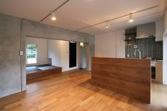 APARTMENT 61 by FieldGarage Inc.
