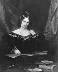 Biography: Mary Shelley