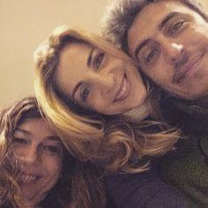 #ElenaDiCioccio Elena Di Cioccio: Last Night Part 2. ❤️❤️❤️ #me #passion #friends #goduria #selfie #diary @pierfrancescodiliberto @pif_iltestimone @redazioneiene