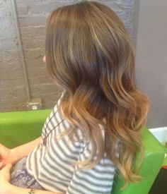 Color and Cut By Channon Johnston