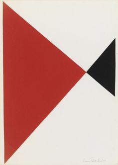 Leon Polk Smith, 'Untitled,' ca. 1985, Richard Gray Gallery