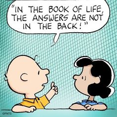 in the book of life life quotes quotes quote life quote charlie brown instagram quotes peanuts gang