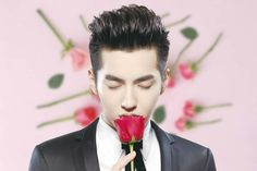 Kris takes home the honor of being the most influential figure on Chinese social media. | allkpop