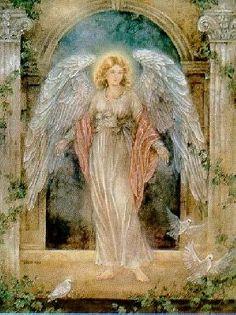 Lena Liu Guardian Angel