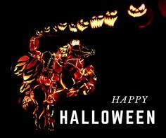 Happy Halloween from Try To Scare Me! Later we have a special treat in store for all our followers! #trickortreat
