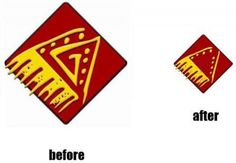 Besta Pizza Changed Their Logo #PizzaGate After Being Caught In Pedophile Ring - http://wp.me/p6uZrJ-9m7