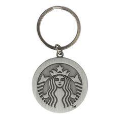 Starbucks® Logo Keychain. $5.50 at StarbucksStore.com
