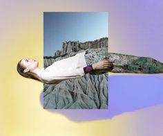 Rosanna Webster for Stamp Magazine | Trendland: Fashion Blog & Trend Magazine