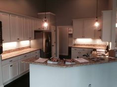 2015 Builder's Showcase Kitchen
