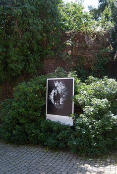 "La Gacilly, recordando a Yves Rocher durante el ""Festival Photo"""
