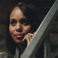"""16 Things That Happen In Every """"Scandal"""" Episode Ever"""