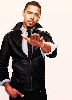 J. Cole Rap & Hip-Hop Music