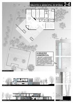 Since 1998 the Web Atlas of Contemporary Architecture Architecture Panel, Architecture Drawings, Architecture Portfolio, Concept Architecture, Architecture Design, Architecture Diagrams, Presentation Techniques, Project Presentation, Presentation Layout