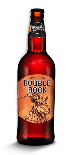 Double Bock #SamAdams #CraftBeer