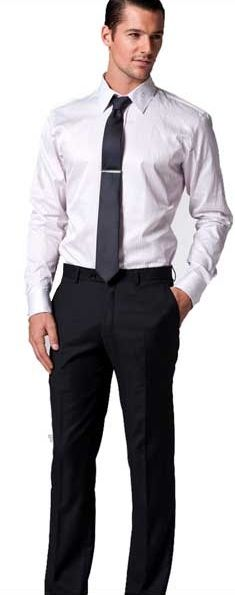 When it comes to custom dress shirts online it's good to know what you're getting yourself into. We're here to help get you the quality custom shirts you deserve.