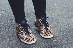 Isabel Marant sneakers streetstyle.