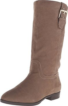 awesome ALDO Women's Aloise Suede Boot