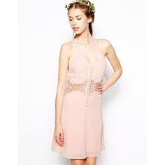 Jarlo Siobhan Slip Dress
