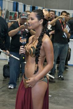 Olivia Munn geek goddess