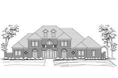 House Plan chp-34378 at COOLhouseplans.com