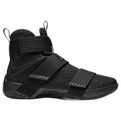 b99b887d020 Men s Nike LeBron Soldier 10 Basketball Shoes
