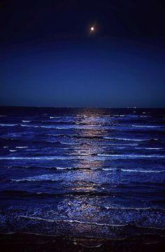 Midnight #Moon