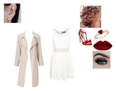 """""""Untitled #24"""" by giselle-846 ❤ liked on Polyvore featuring beauty, INC International Concepts and Pilot"""