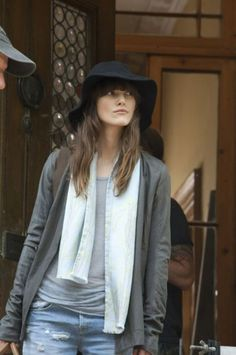 Style Icon: Keira Knightley : theBERRY