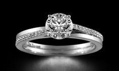¿Que factores influyen en el precio de un #anillo de #compromiso o #anillo de #boda? Para los enamorados que han decidido comprometerse, esta pequeña guía les puede servir.