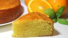 Fondant à l'orange facile avec thermomix