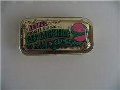 I had these!