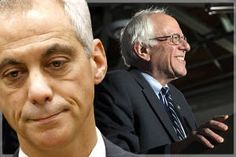 The revolution vs. Rahm Emanuel: Why tomorrow's Illinois primary could remake Chicago politics