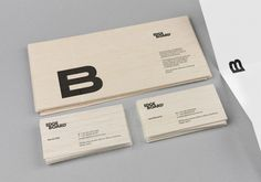 Edge­board - Business Card Design Inspiration | Card Nerd